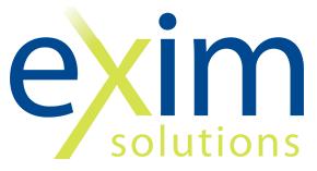 Exim Solutions